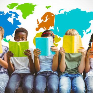 Giornata mondiale del libro e del diritto d'autore – 23 Aprile 2019