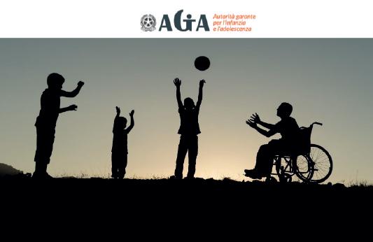 Il diritto al gioco e allo sport dei bambini e dei ragazzi con disabilità