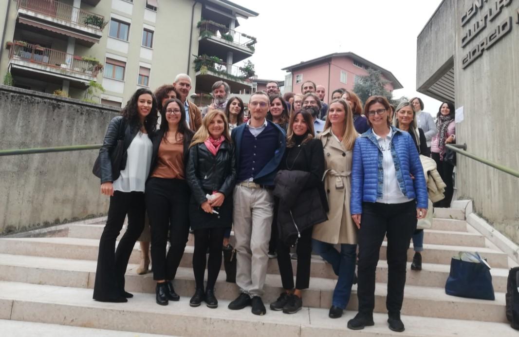 Gruppo INNESCO (ItaliaN NEonatal Seizure COllaborative Network)