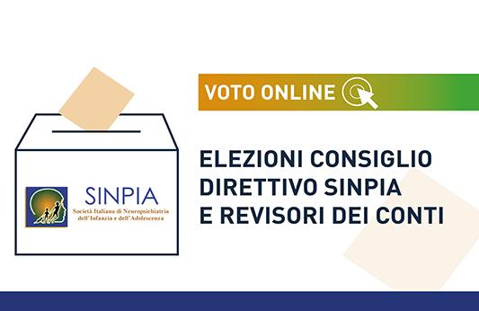 CANDIDATI ELEZIONI CONSIGLIO DIRETTIVO SINPIA E REVISORI DEI CONTI